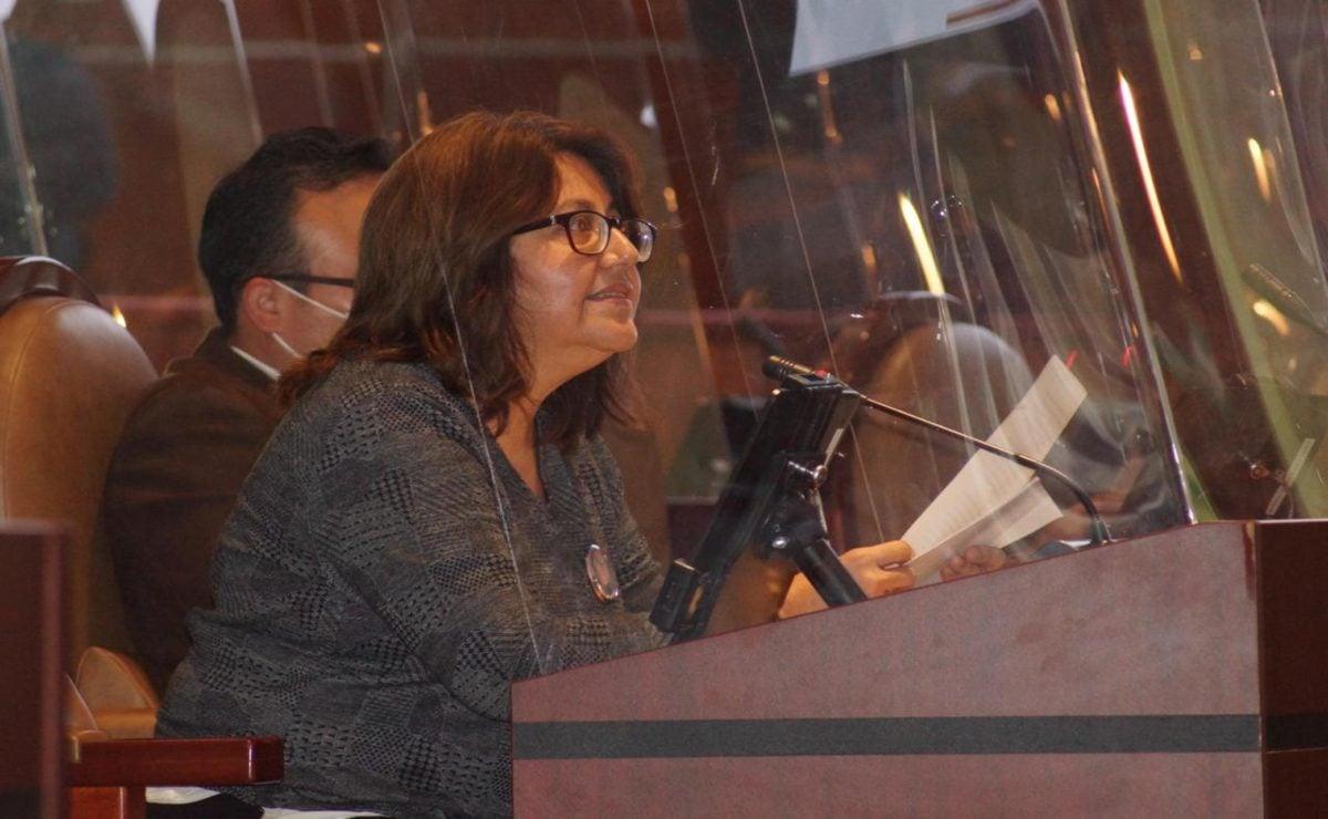 El fiscal prometió decir la verdad sobre el caso de Sol, pero incumplió su palabra: Soledad Jarquín