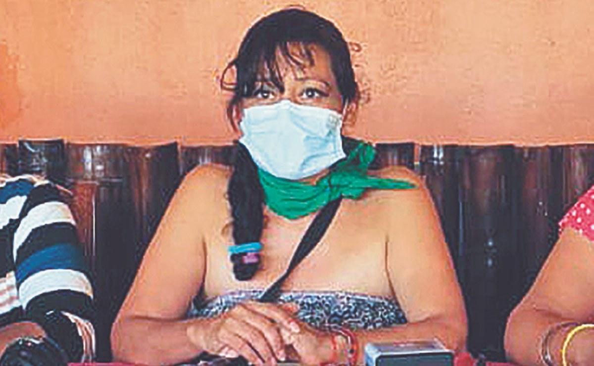 """""""El miedo es ser una cifra más de feminicidio"""": profesora despedida de la Unistmo que acusa violencia institucional"""
