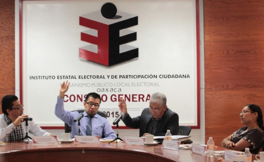 Candidatos independientes a diputaciones deberán recabar firmas de hasta 2% del padrón electoral