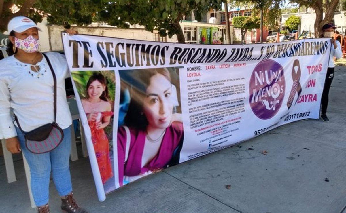 """Ligan a los dos presuntos responsables por desaparición de Zayra con banda criminal """"Los Gavilanes"""""""