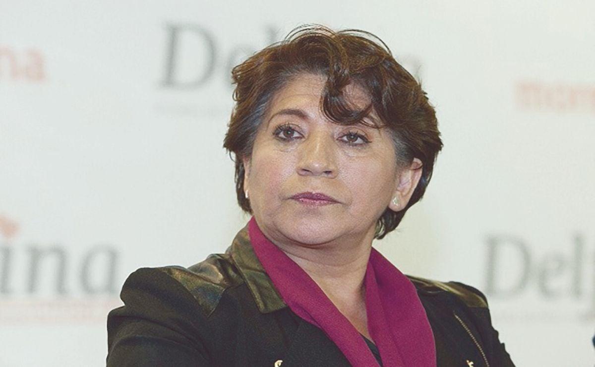 """Pese a ser maestra, designación de Delfina Gómez en la SEP no nos """"congratula"""": Sección 22"""