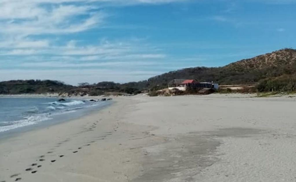 Santiago Astata se blinda en semáforo naranja por Covid-19: cierra playas y accesos