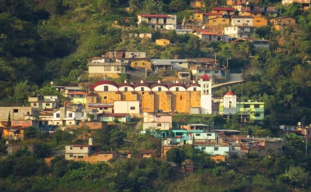 En la Sierra Norte de Oaxaca endurecen medidas ante Covid; prohíben visitas de paisanos en el extranjero