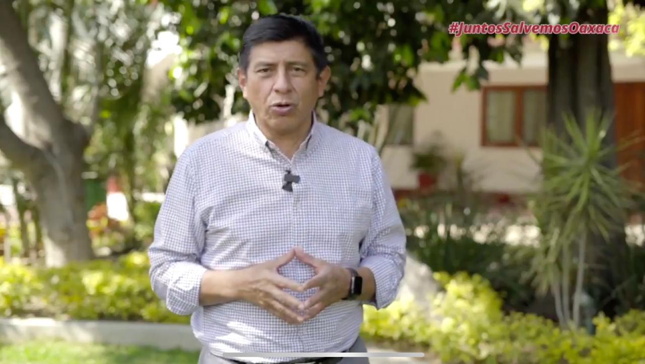 Salomón Jara acusa fraude del IEEPCO en conformación de consejos electorales en Oaxaca