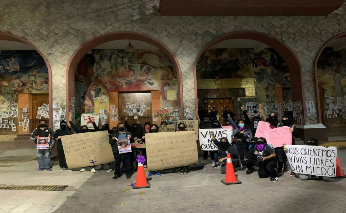 Por temor a la impunidad y a ser revictimizadas, mujeres de la Mixteca desisten de denunciar