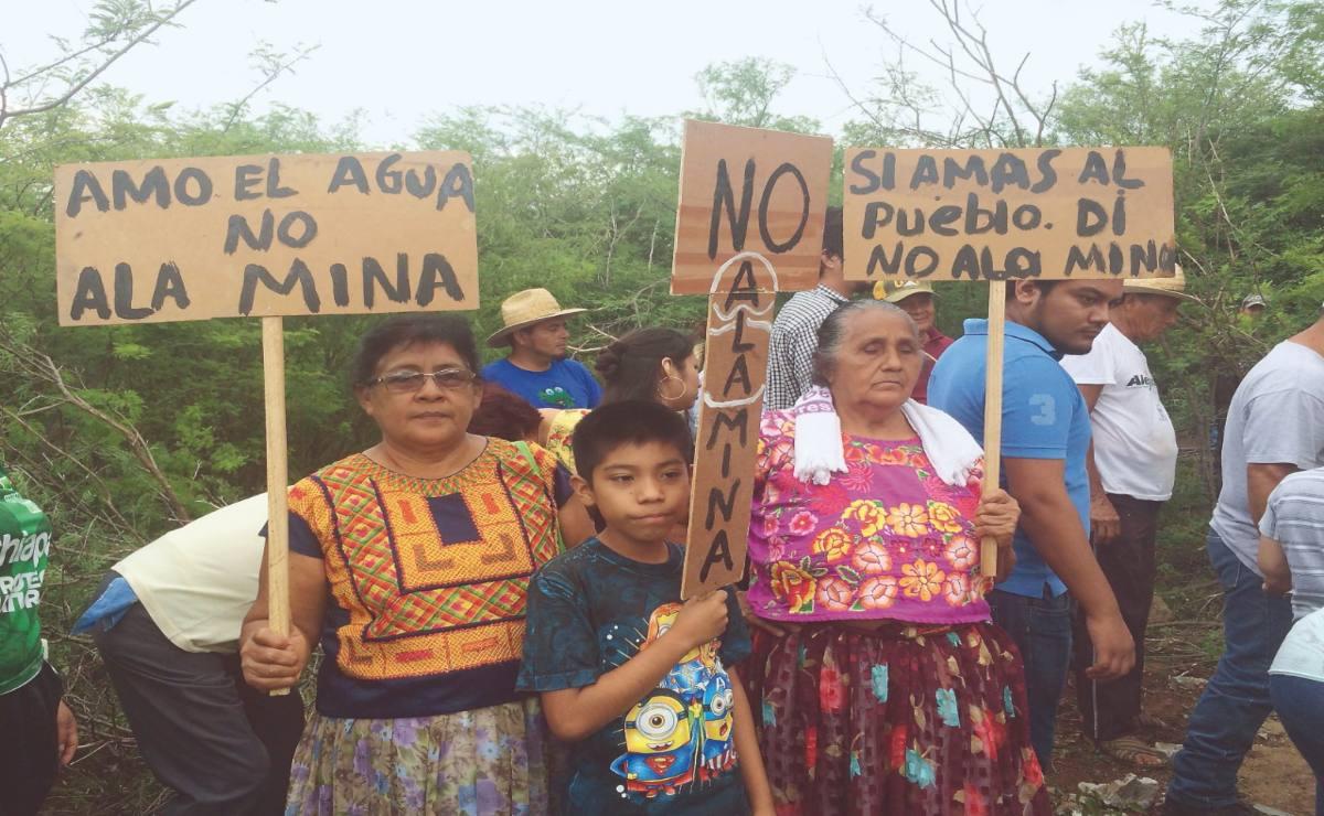 Solicita INPI invalidar Ley Minera en Suprema Corte; vulnera derechos a pueblos indígenas, afirma