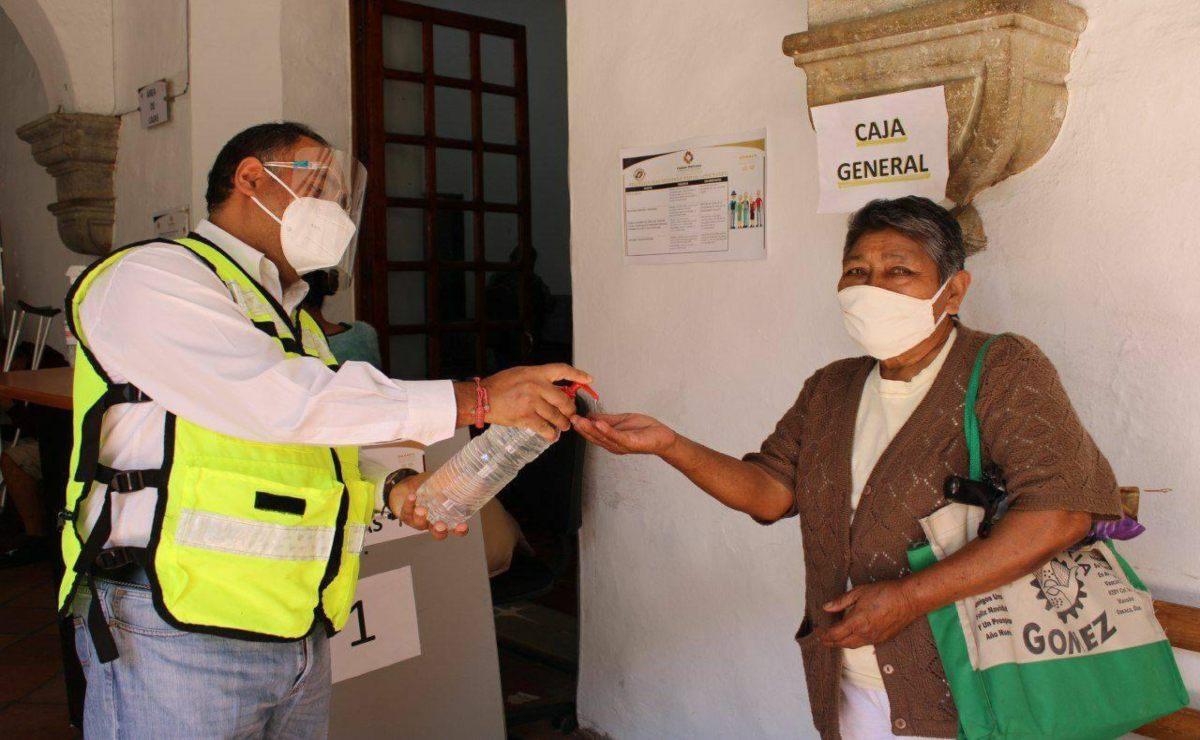 Ayuntamiento de Oaxaca ofrece descuentos para pagos de predial este 2021