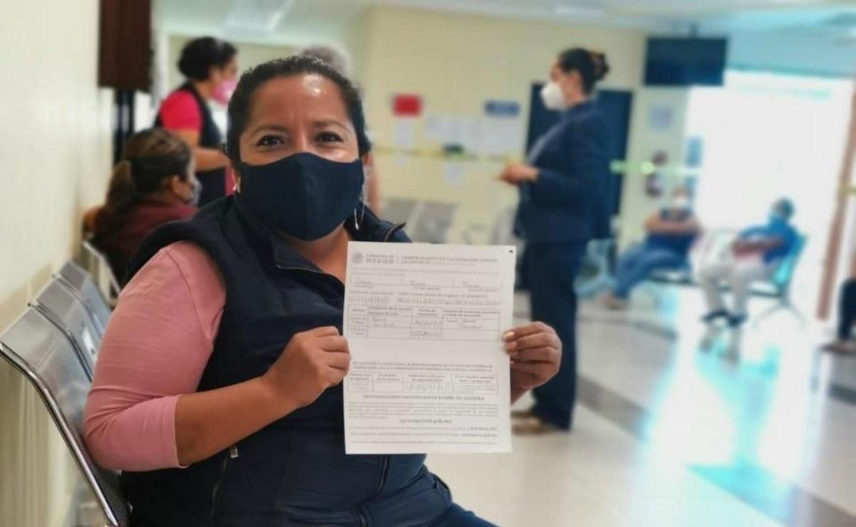 Vacunación: Aterriza esperanza en el hospital que ha vivido el peor brote de Covid-19 en Oaxaca