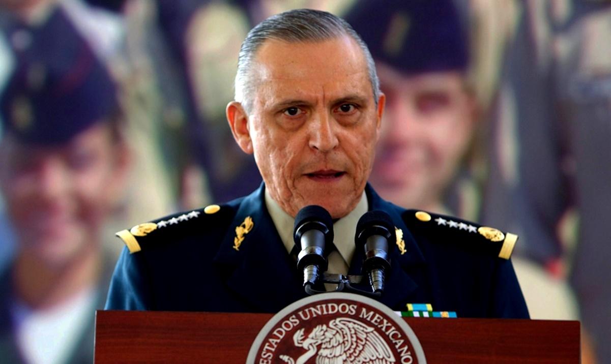 Avalan fiscales del país investigación de la FGR sobre caso Cienfuegos