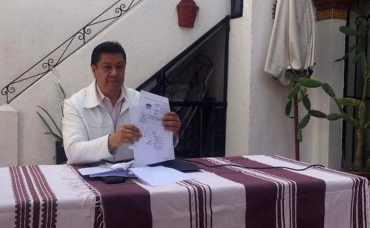 Impugna aspirante a candidatura independiente por Oaxaca de Juárez requisitos de apoyo ciudadano