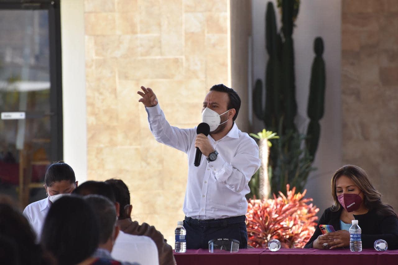 Investigan 20 presuntos actos anticipados de campaña de servidores públicos y políticos en Oaxaca