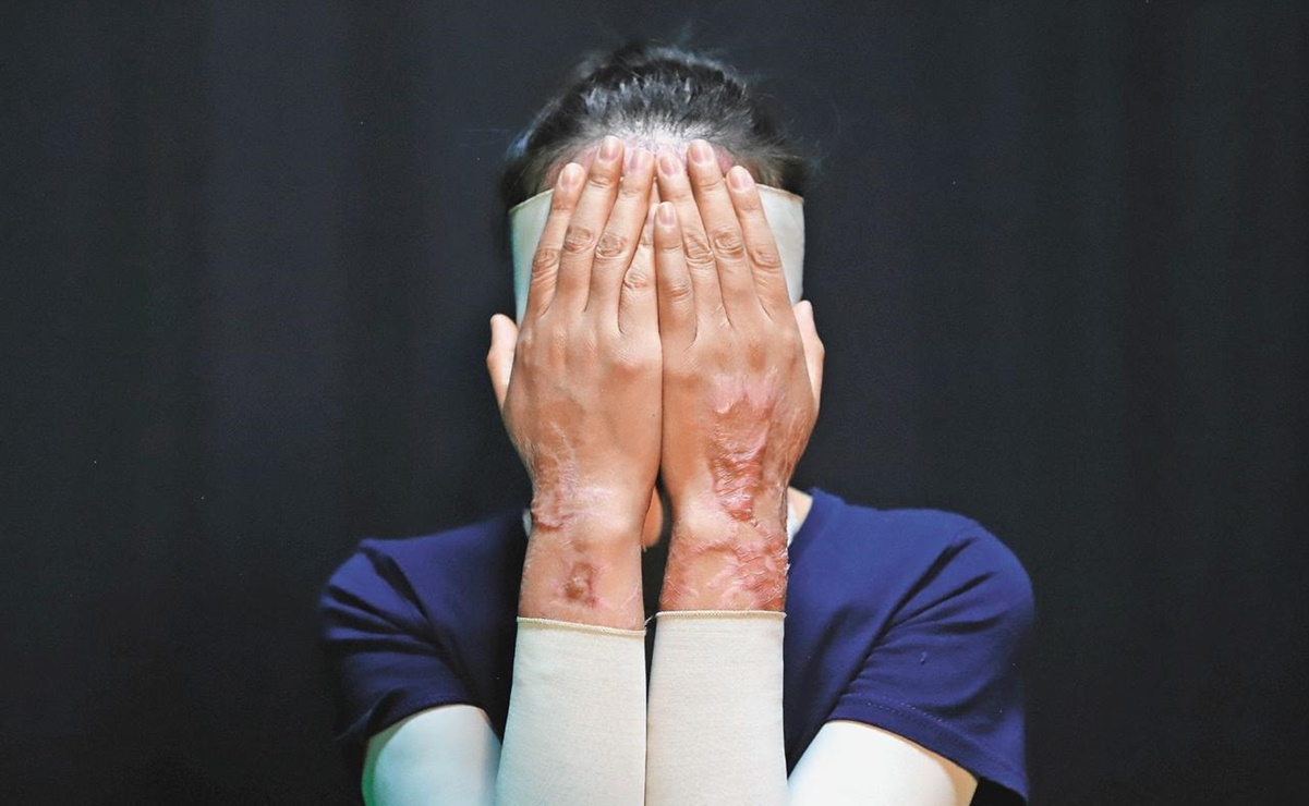 María Elena, la lucha por la reparación del daño: Me han forzado a participar en mi propia revictimización