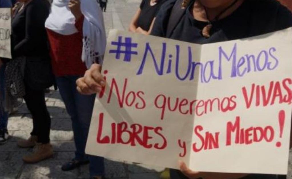 Organizaciones exigen justicia por Rosalba, primera mujer indígena asesinada en Juchitán en 2021