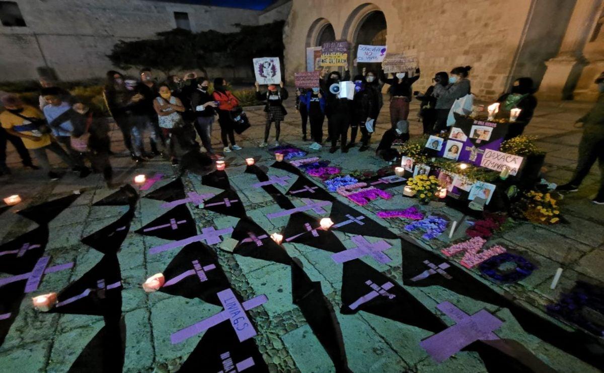 Han asesinado a 8 mujeres en Oaxaca en lo que va de 2021; tres en la Costa