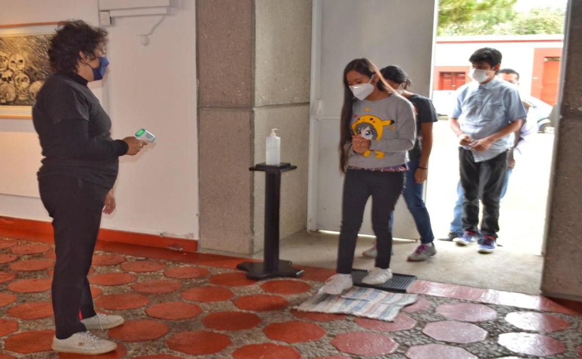 Arranca cuatrimestre Casa de la Cultura Oaxaqueña, por primera vez será en línea; cupo se reduce a 500 lugares