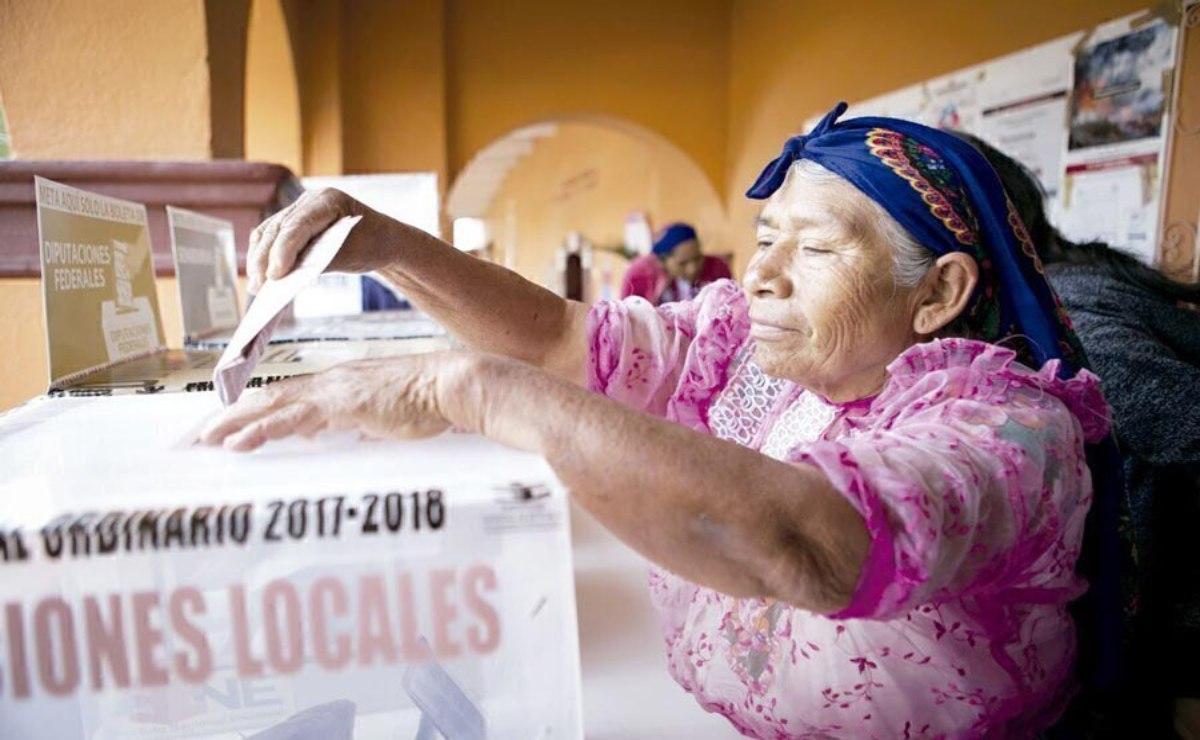 """Busca IEEPCO 445.9 mdp extras para organizar proceso electoral, diputados de Oaxaca """"olvidaron"""" asignar presupuesto"""