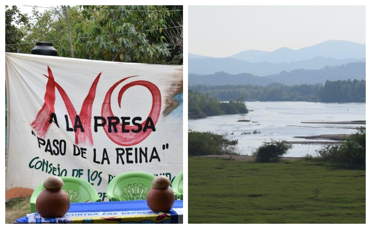 Solicita Defensoría de Oaxaca medidas cautelares tras asesinato de defensor del Río Verde contra proyectos hidroeléctricos