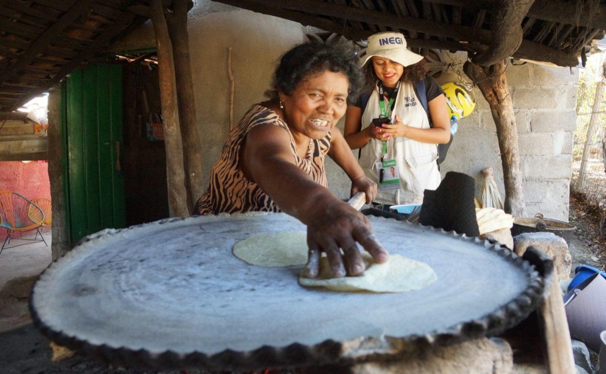 En Oaxaca, más de 196 mil personas se reconocen como afromexicanos, 4.7% del total nacional