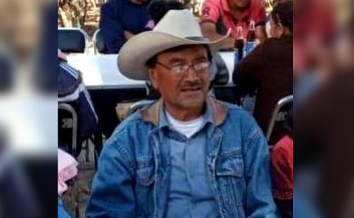Muere presidente de Tamazola en la Mixteca; van 13 ediles fallecidos en Oaxaca durante pandemia
