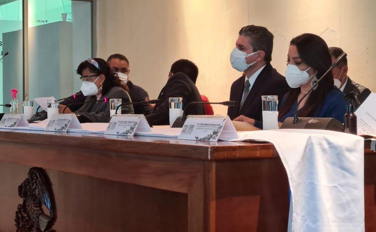 Federación no ha asignado recursos extras para combatir pandemia en Oaxaca, acusa titular de los SSO