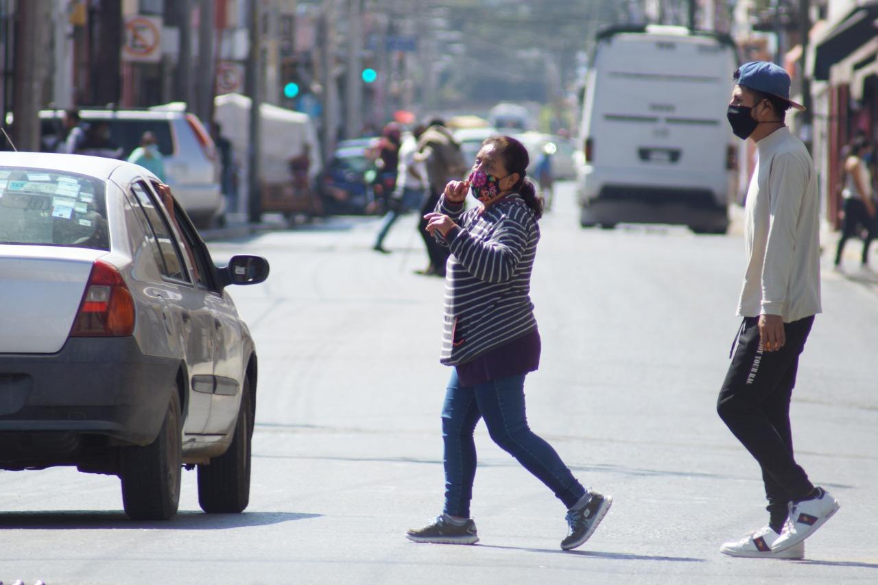 Registra Oaxaca 334 contagios y 18 fallecimientos por Covid-19 en un día; hay 798 casos activos