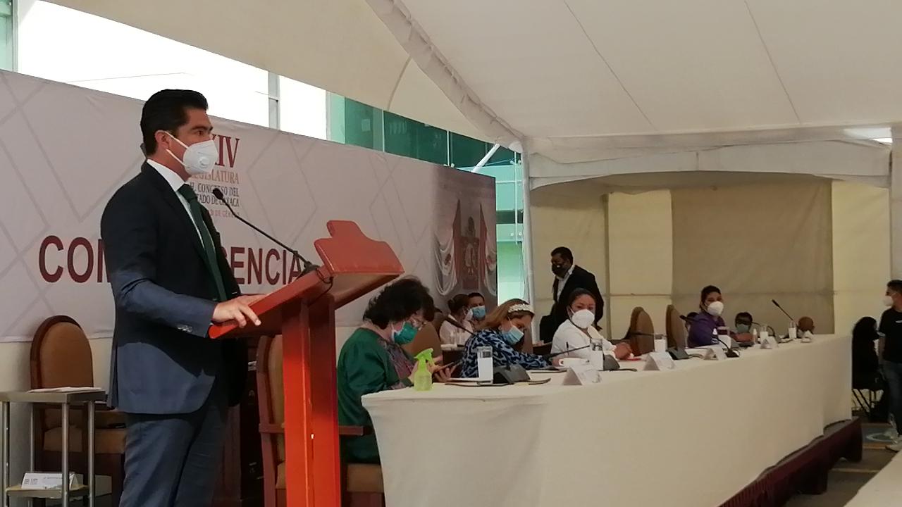 Inversión de 2.7 mdp en obras con sectorizadas, reduce impactos de la pandemia en Oaxaca: Sinfra