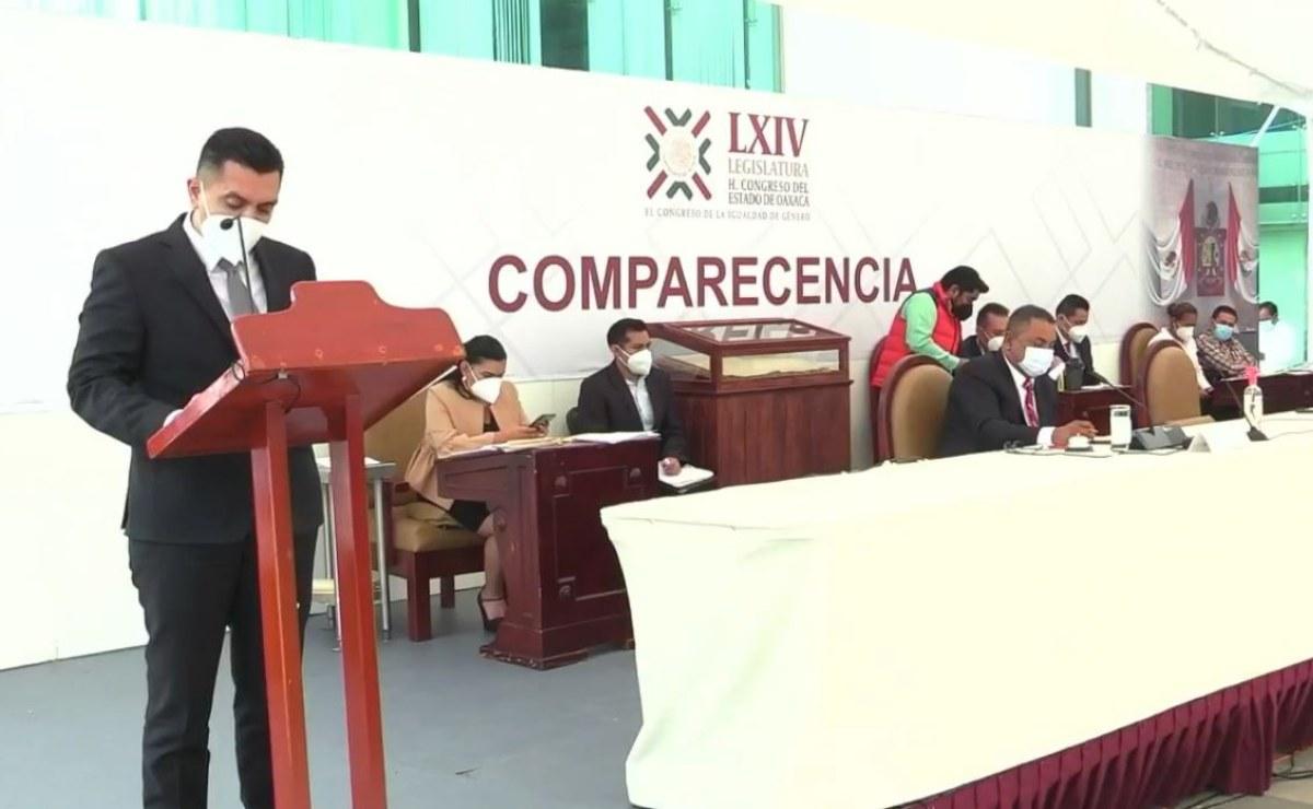 Destaca SSPO diminución de delitos de alto impacto en 2020 por estrategias con Guerrero y Veracruz