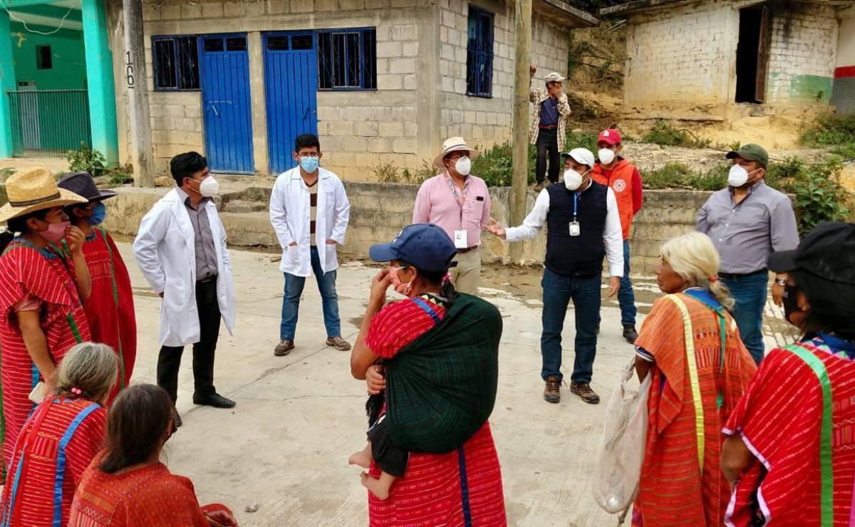 Tras denuncia, CNDH investiga a funcionario que emitió medidas cautelares al pueblo Triqui de Oaxaca