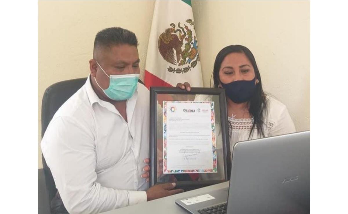 Fallece edil de Santo Reyes Tepejillo, han muerto 14 munícipes durante la pandemia en Oaxaca