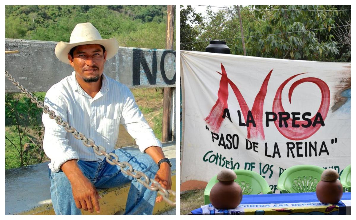 Tras asesinato del defensor del Río Verde en Oaxaca, Organización Mundial Contra la Tortura solicita intervención de AMLO