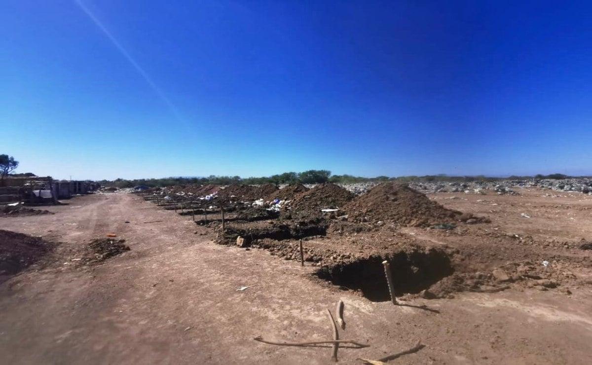 En el Istmo de Oaxaca, los municipios se preparan para una segunda ola de muertes a causa de la pandemia