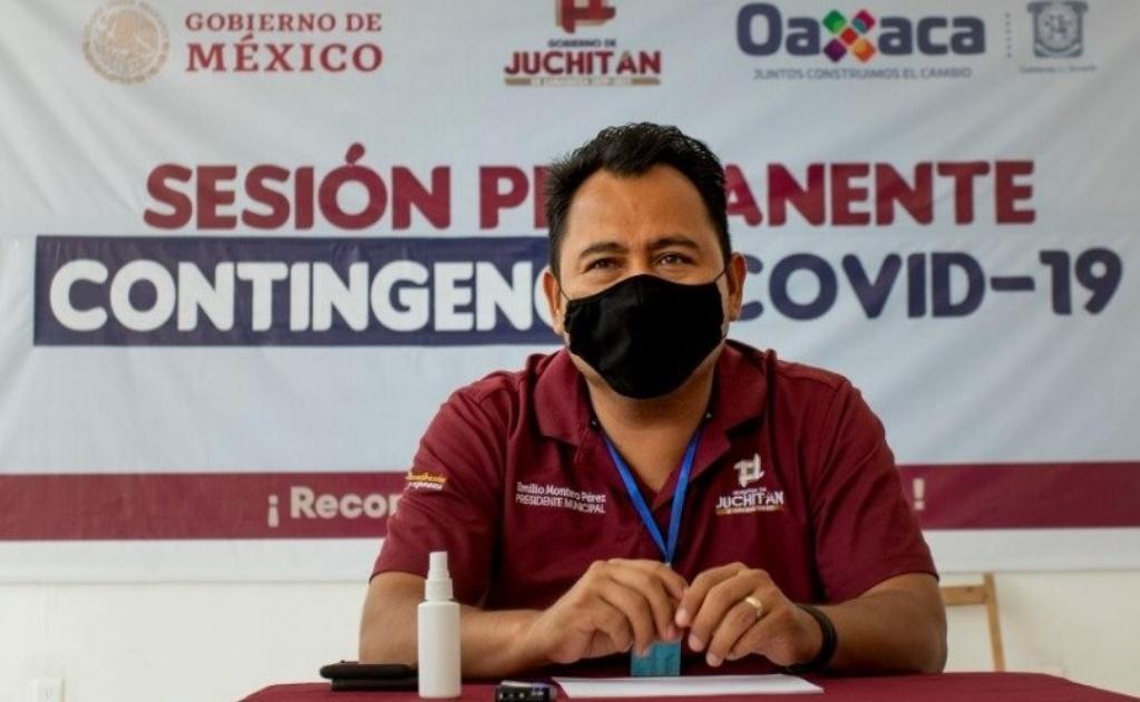 Denuncian robos de becas Jóvenes Construyendo el Futuro en Juchitán; edil solicita auditoría