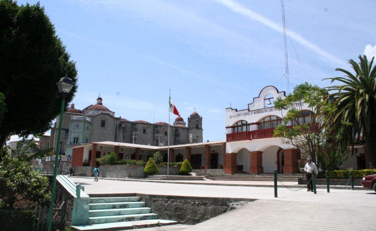 Amplía Ixtlán de Juárez una semana más su blindaje contra Covid-19, en la Sierra Norte de Oaxaca