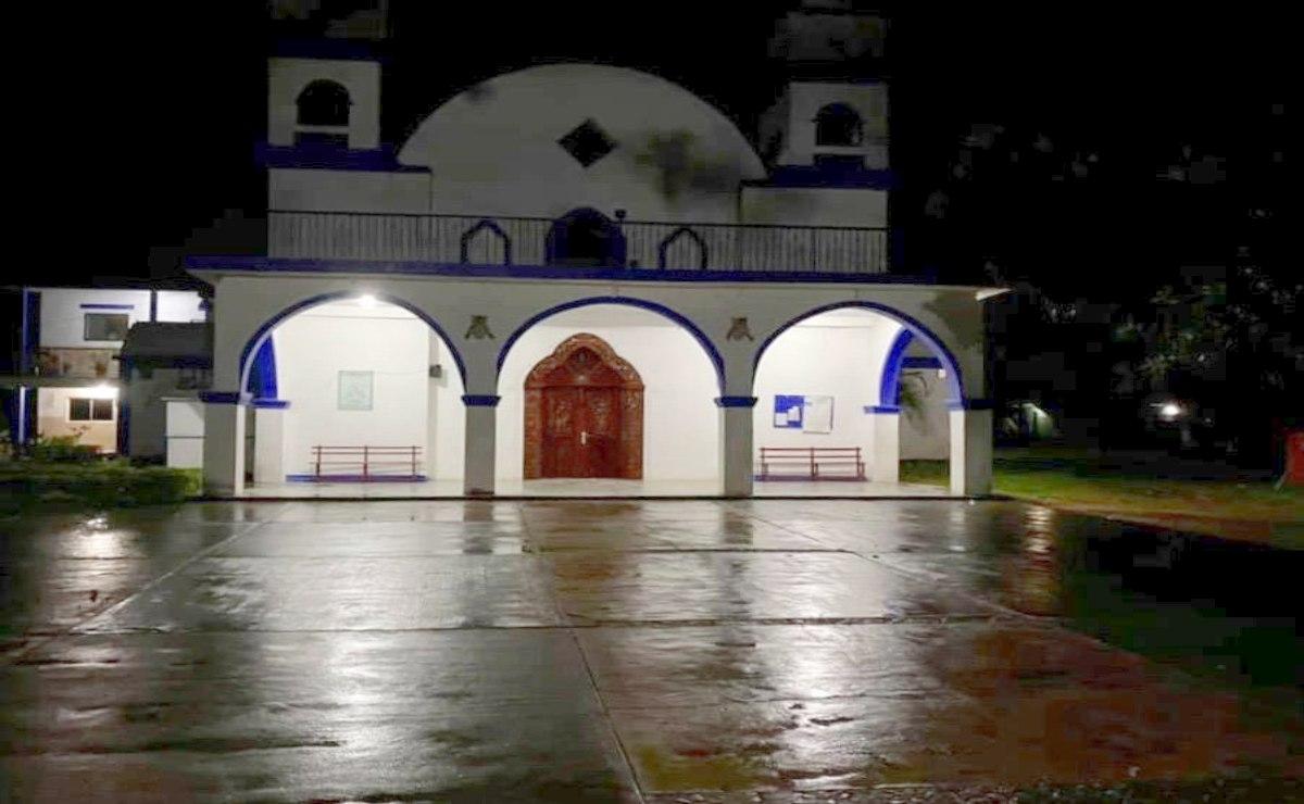 Tras baile popular, silencio y muerte: brote de Covid-19 transformó a San Juan del Río en pueblo fantasma