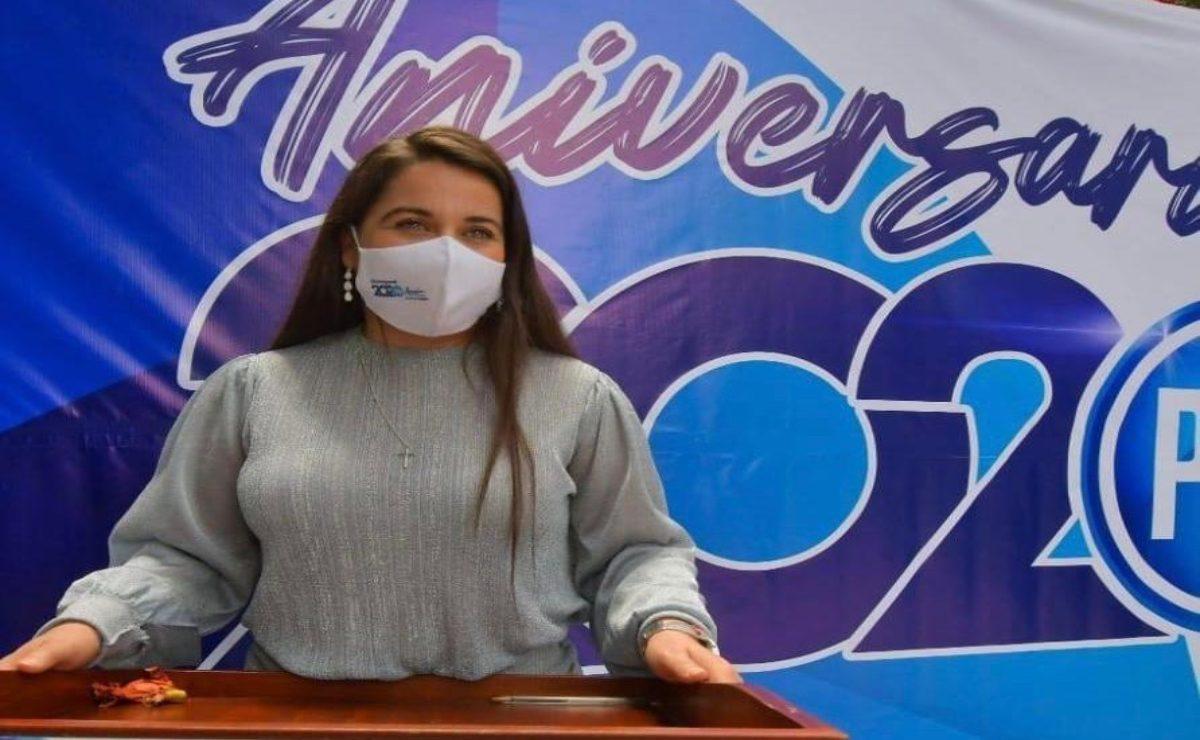 Pide líder del PAN en Oaxaca pacto de no agresión en campañas, tras asesinato de edil de Chauites