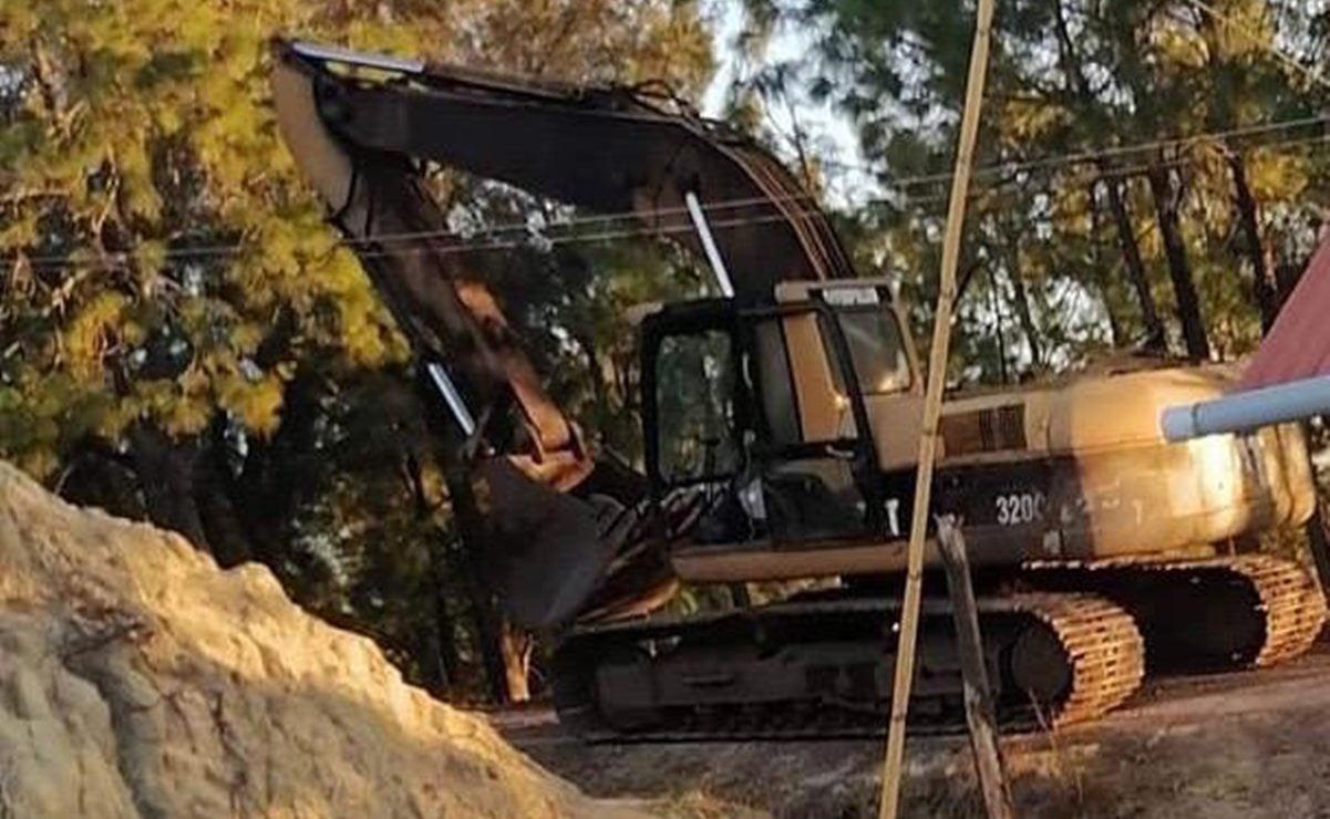 Advierten riesgo de reactivación de violencia y conflicto agrario entre Ixcatlán y Chalcatongo, en la Mixteca de Oaxaca