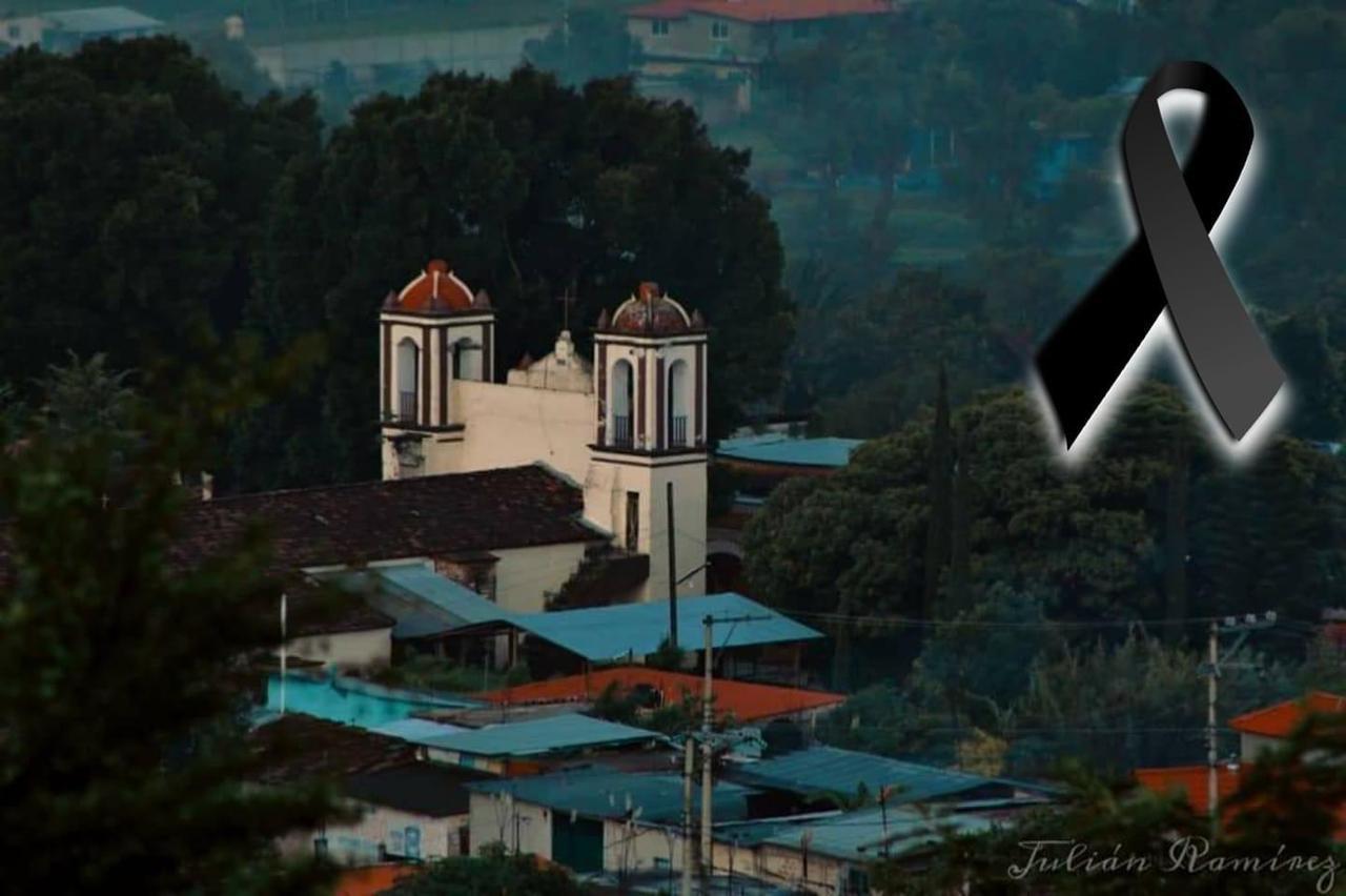 Fallece Juan Cruz Idiaquez, presidente municipal de San Francisco Sola, en la Sierra Sur de Oaxaca