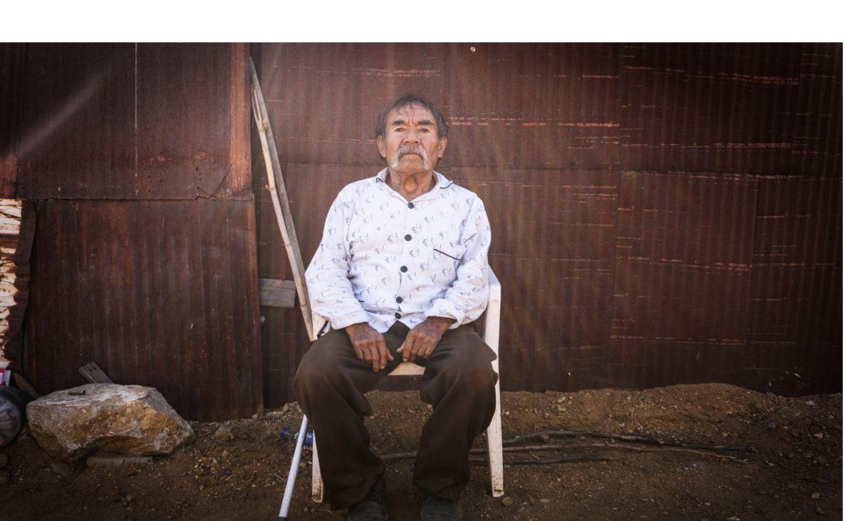 Ancianos sin internet y hasta sin CURP, registro para vacuna Covid desnuda la desigualdad en Oaxaca