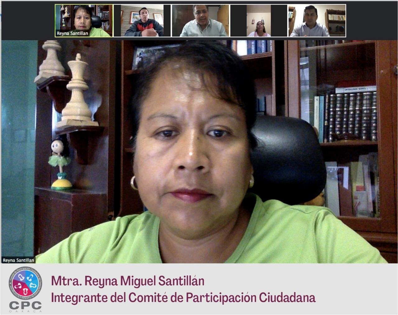 Denuncian a directivos del CPC y a un diputado de Oaxaca por violencia política de género