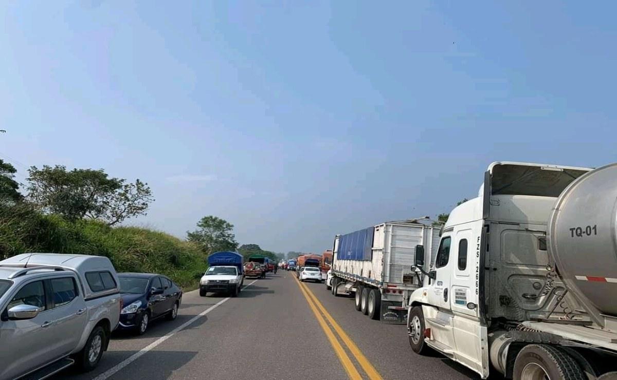 Pobladores de San Juan Mazatlán Mixe retienen a dos funcionarios del gobierno de Oaxaca
