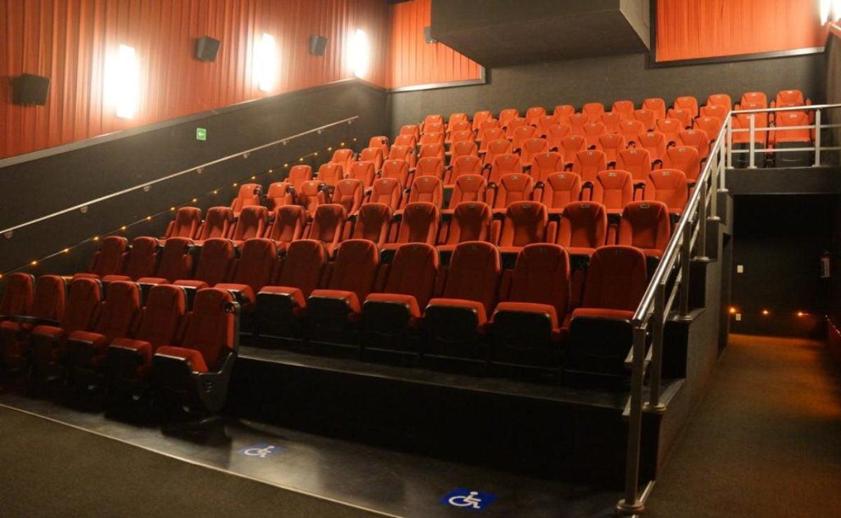 Se queda Oaxaca sin cines: 5 complejos en 3 ciudades suspenden funciones de forma indefinida