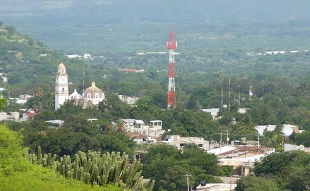 Alertan por conatos de violencia entre dos municipios de la Cañada de Oaxaca en conflicto agrario