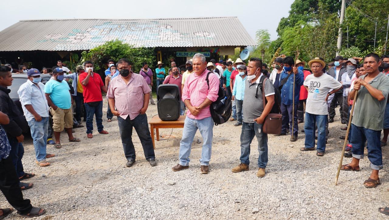 Tras conflicto en San Juan Mazatlán Mixe, Segego dice no tener facultades para destituir al edil