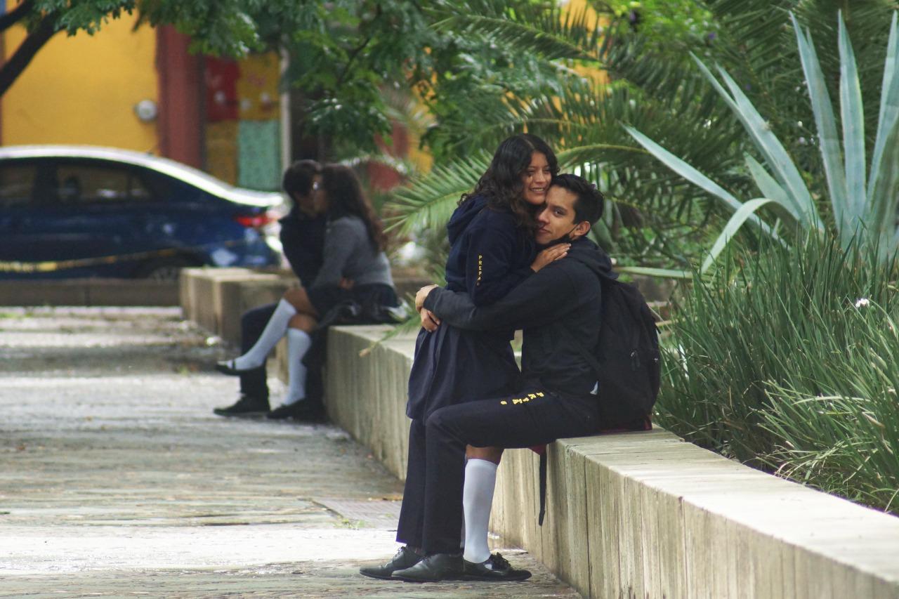 Casos de Covid-19 aumentaron 300% en Oaxaca después de diciembre; piden no salir en 14 de febrero