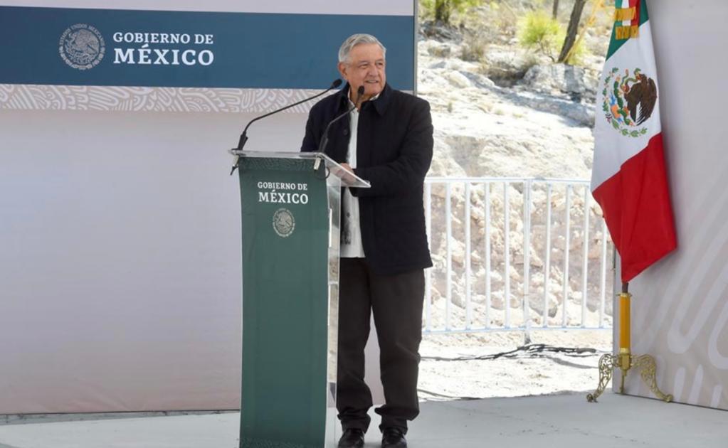 Ya se tienen 140 millones de vacunas contra Covid-19, afirma AMLO en gira por Oaxaca