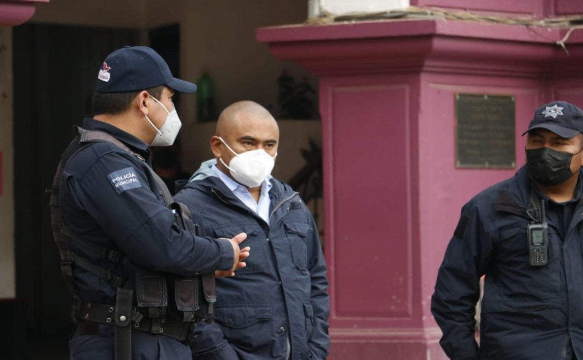 Desecha Tribunal de Oaxaca juicio de edil de Santa Lucía del Camino con el que buscaba reelegirse