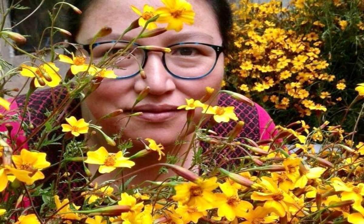 """Tras cuestionar nombre de """"Servidores de la Nación"""" suspenden cuenta de la lingüista Yásnaya Gil"""
