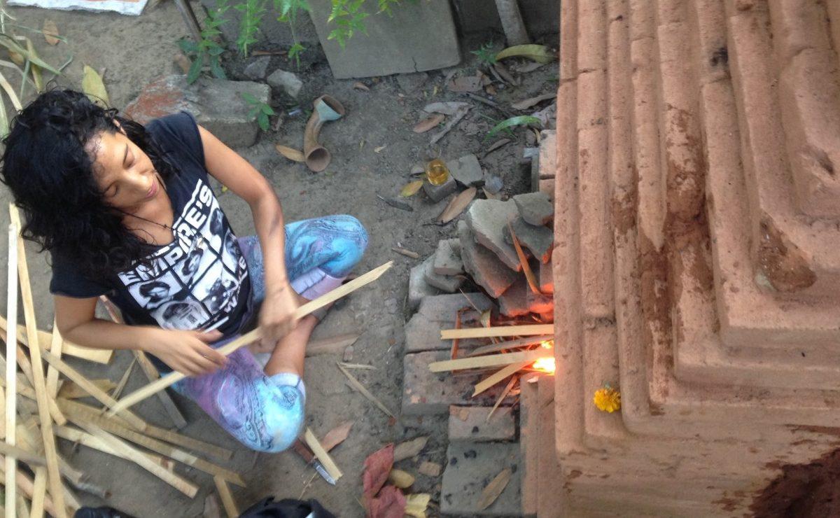 Acusan a líder de Fundación de las Culturas Oaxaqueñas de estafar a 10 artesanos con discapacidad