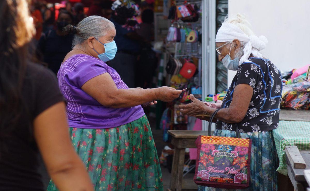 """Pese al orgullo por su identidad zapoteca, la 4T no consideró """"indígena"""" a  la ciudad de Juchitán"""