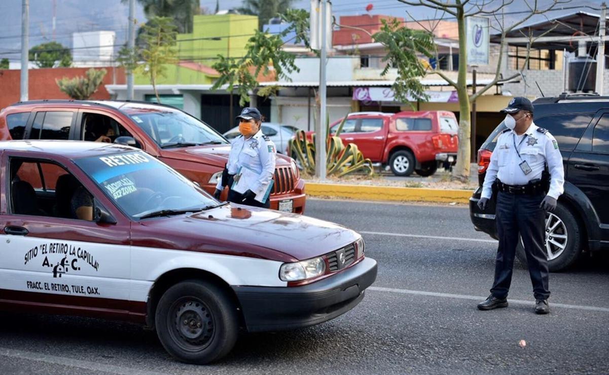 Estos son los descuentos para el pago de Tenencia 2021 en Oaxaca